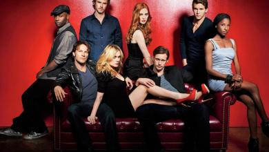 Photo de « Thank You » From True Blood