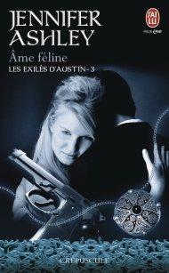 Ame Féline de Jennifer Ashley