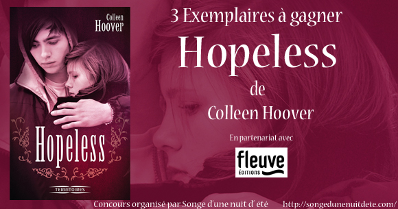 Hopeless-Concours