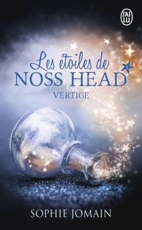 Les étoiles de Noce Head T1 - Vertige de Sophie Jomain
