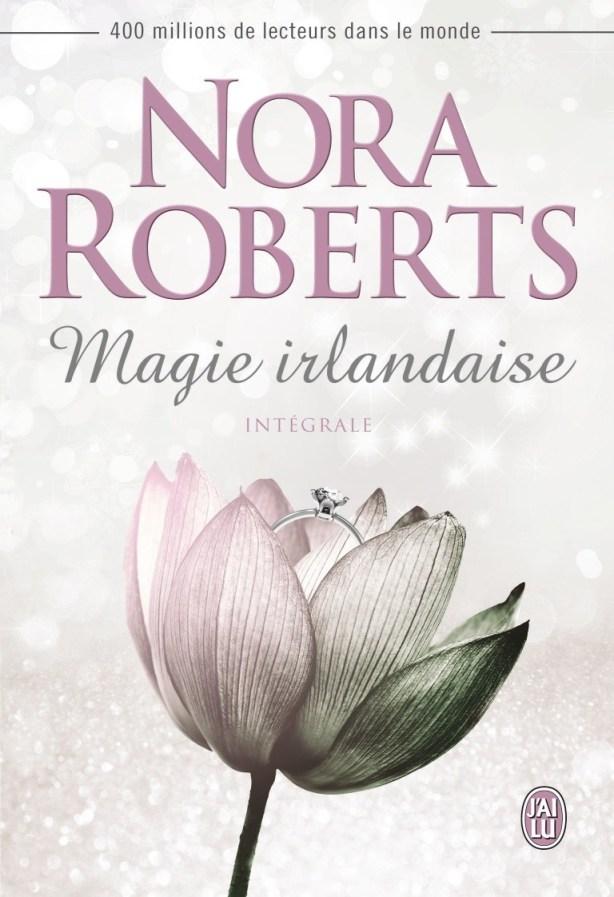 Magie Irlandaise - Intégrale de Nora Roberts
