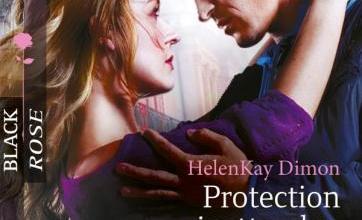 Photo of Protection inattendue de HelenKay Dimon & Un dangereux huis clos de Rachel Lee