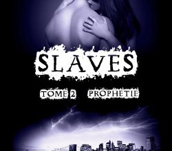 Photo of Slaves Tome 2 : Prophétie d'Amheliie