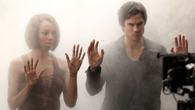 Photo of The Vampire Diaries – Portraits de la saison 6