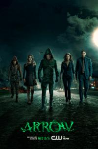 Arrow Posters S3