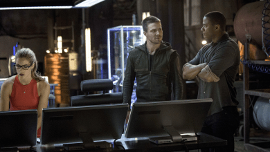Photo de Arrow – S03E02 – Fiche Episode