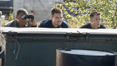 Photo de Arrow – S03E03 – Fiche Episode