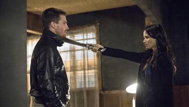 Photo de Arrow – S03E04 – Fiche Episode