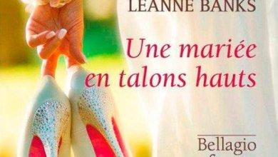 Photo de Une Mariée En Talons Hauts de Leanne Banks