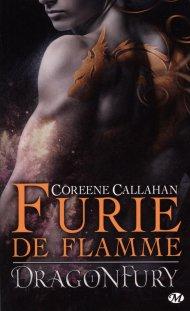 Furie de Flamme de Coreene Callahan