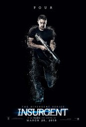 Insurgent - Divergente 2 - Four