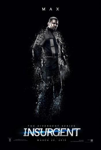 Insurgent - Divergente 2 - Max