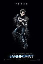 Insurgent - Divergente 2 - Peter