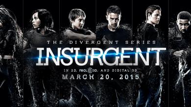 Photo of Divergente 2 : L'insurrection – 8 posters en 3D