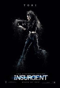 Insurgent - Divergente 2 - Tori