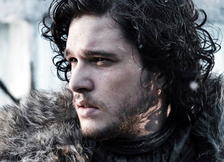 Jon Snow - 4