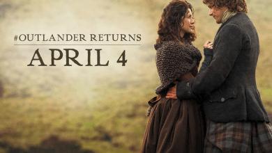 Photo de Outlander – La série revient le 4 avril 2015 !