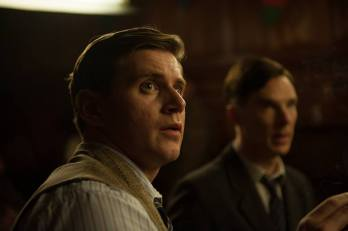 The Imitation Game (3)