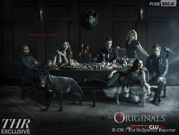 the originals S2 poster promo