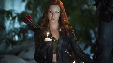 Photo de Arrow – S03E07 – Fiche Episode