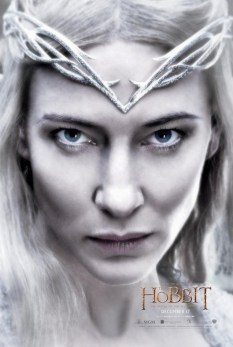 hobbit-battle-five-armies-galadriel-poster-690x1024