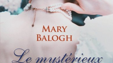 Photo de Le Mystérieux Duc de Bewcastle de Mary Balogh