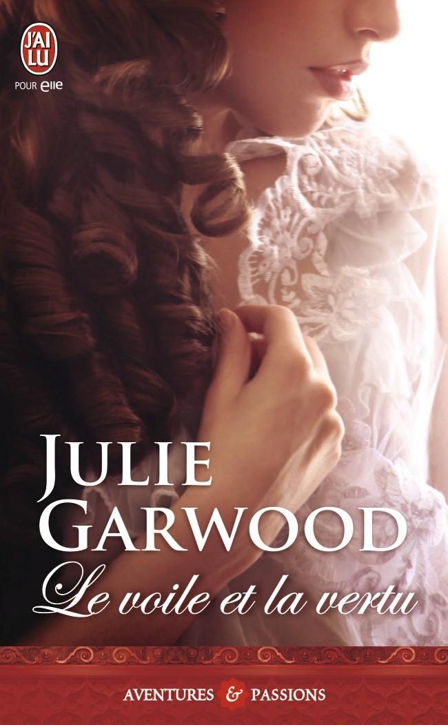 Le Voile et la Vertue de Julie Garwood