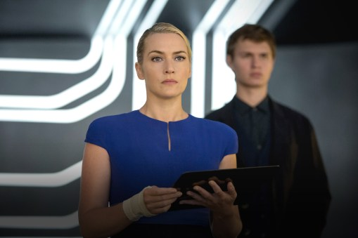 Divergente 2 L'insurrection - still 5 - Jeanine