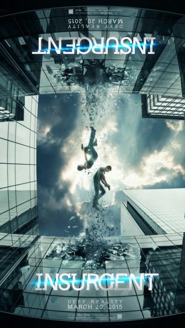 Divergente 2 - poster 3