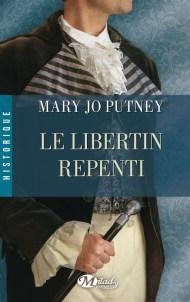 Le Libertin repenti de Mary Joe Putney