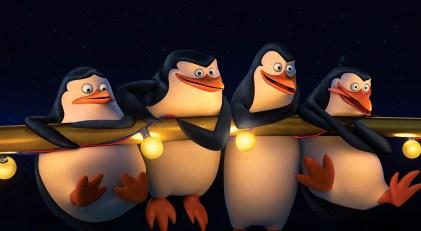 Les Pingouins de Madagascar - 008