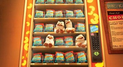 Les Pingouins de Madagascar - 013