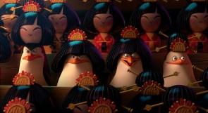 Les Pingouins de Madagascar - 022