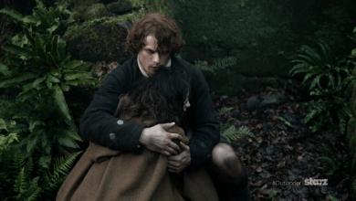Photo de Nouveau teaser pour Outlander !