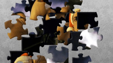 Photo de Et si on jouait au … puzzle? #92