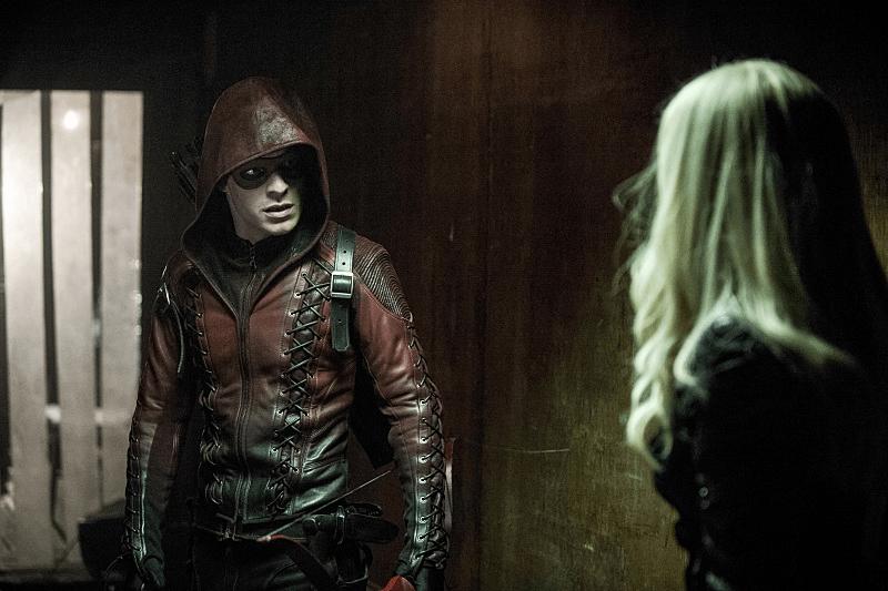 Arrow - S03E11 - Stills