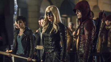 Photo de Arrow – S03E12 – Fiche Episode