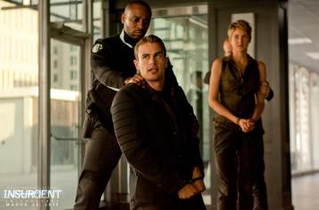 Divergente 2 L'insurrection - still 10