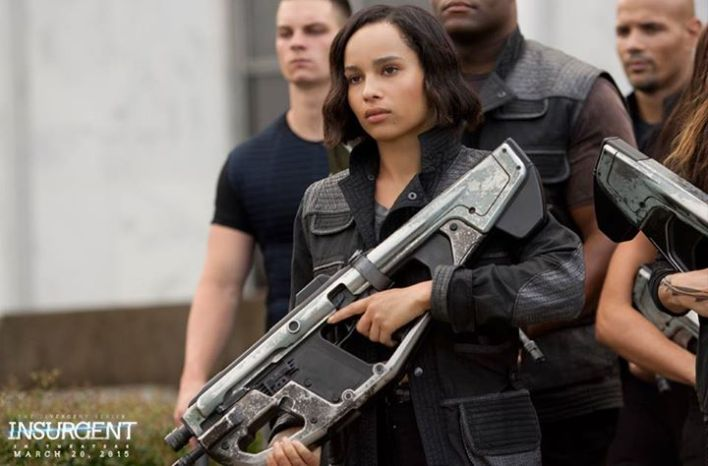 Divergente 2 L'insurrection - still 11