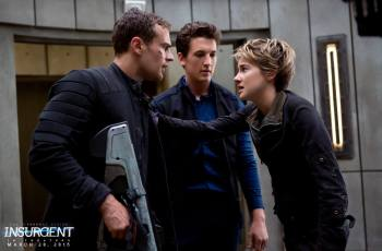 Divergente 2 L'insurrection - still 7