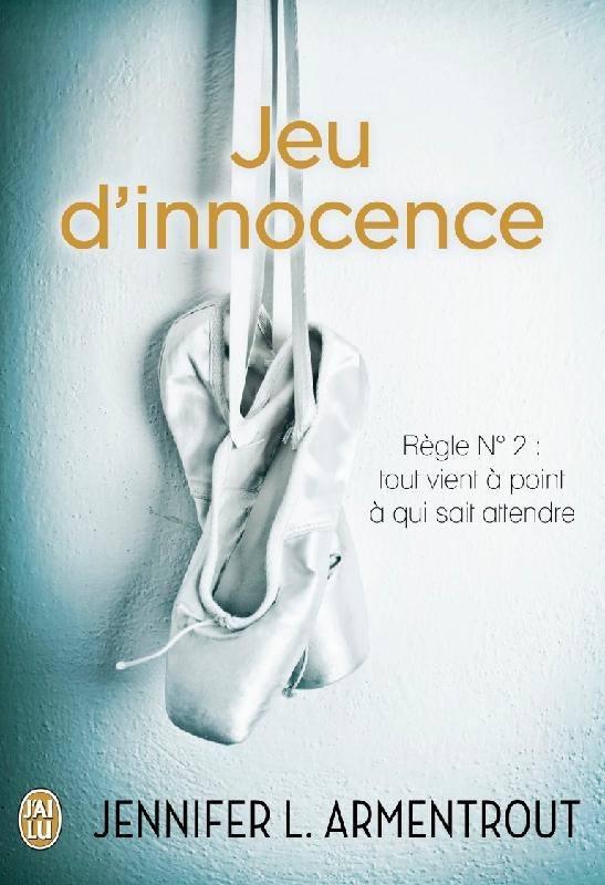 Jeu d'innocence de Jennifer L Armentrout