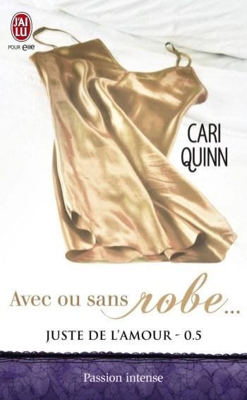 Juste de L'amour T0-5 de Cari Quinn