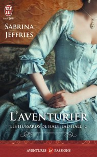 L'Aventurier de Sabrina Jeffries
