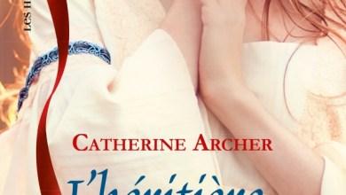 Photo of L'Héritière Disparue de Catherine Archer