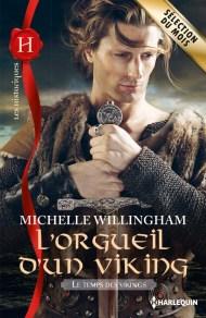 L'orgueil d'un viking de Michelle Willingham