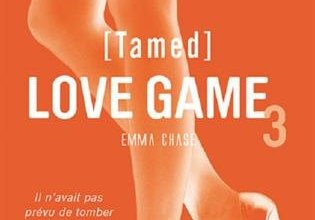 Photo of Love Game Tome 3 de Emma Chase