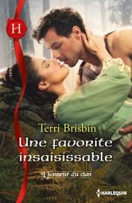 Une favorite insaisissable de Terri Brisbin