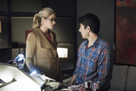 Arrow - S03E15 - Stills