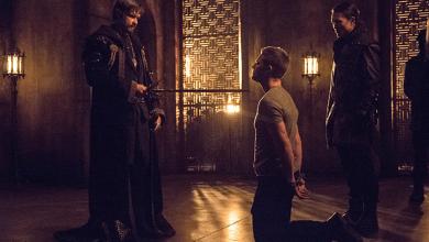 Photo de Arrow – S03E15 – Fiche Episode