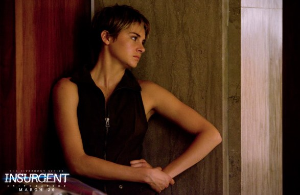 Divergente 2 L'insurrection - still 35
